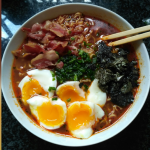 instant-egg-and-bacon-ramen